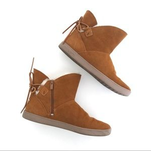 Koolaburra Shazi Mini Boots